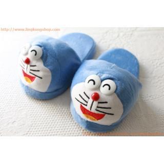 รองเท้าใส่ในบ้าน ลายการ์ตูน โดราเอมอน Doraemon (สำหรับเด็ก)