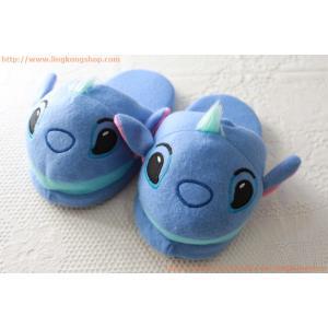 รองเท้าใส่ในบ้าน ลายการ์ตูน Stitch (สำหรับเด็ก)