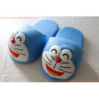 รองเท้าใส่ในบ้าน ลายการ์ตูน โดราเอมอน Doraemon