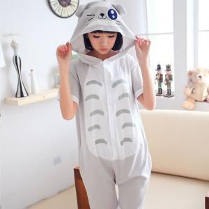 ชุดนอนน่ารัก MasCot ชุดมาสคอต เจ้าโทโทโร่ (Totoro) แอ๊บแบ๊ว
