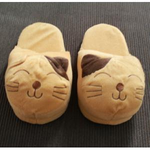 รองเท้าใส่ในบ้าน ลายแมวเหมียวน่ารัก