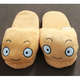 รองเท้าใส่ในบ้าน ลายแอ้บแบ้ว น่ารัก