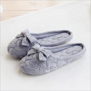 รองเท้าใส่ในบ้าน นิตติ้งถักสไตล์ญี่ปุ่น แบรนด์ halluci งานพรีเมี่ยม