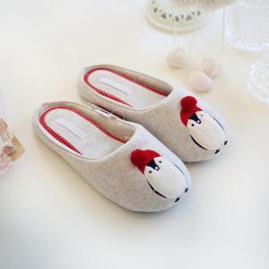 รองเท้า Slipper ใส่ในบ้าน เพนกวินน่ารัก งานพรีเมี่ยม Limited Edition จากแบรนด์ Halluci