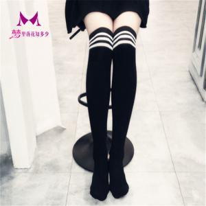ถุงเท้านักเรียนญี่ปุ่น สวมใส่คู่ชุดคอสเพลย์ เพิ่มความลงตัวยิ่งขึ้น