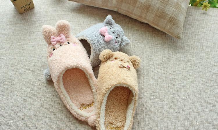 รองเท้าใส่ในบ้าน