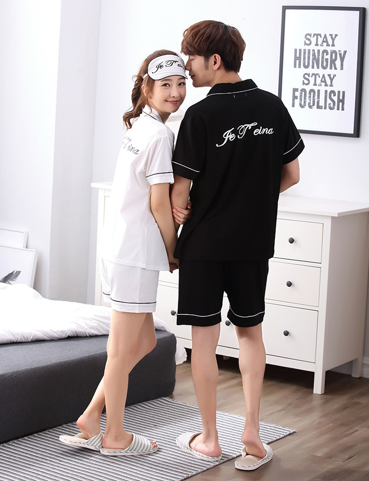 ชุดนอนคู่รัก ซื่อที่ไหน