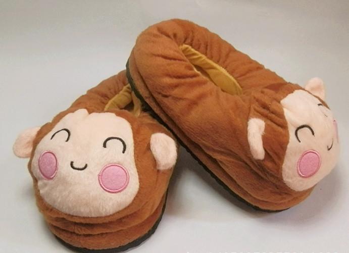 รองเท้าตุ้กตา
