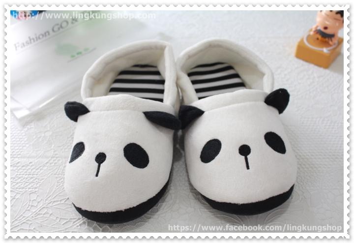 รองเท้าใส่ในบ้าน น่ารักๆ