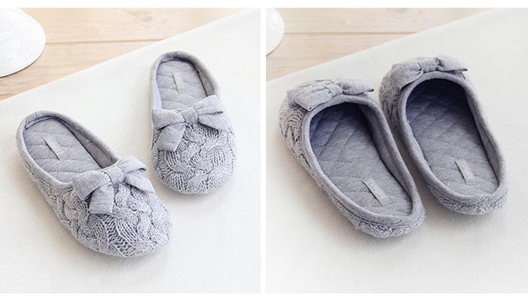 รองเท้าสลิปเปอร์เกาหลี