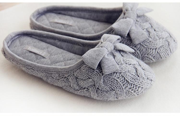 รองเท้าใส่ในบ้านเพื่อสุขภาพ