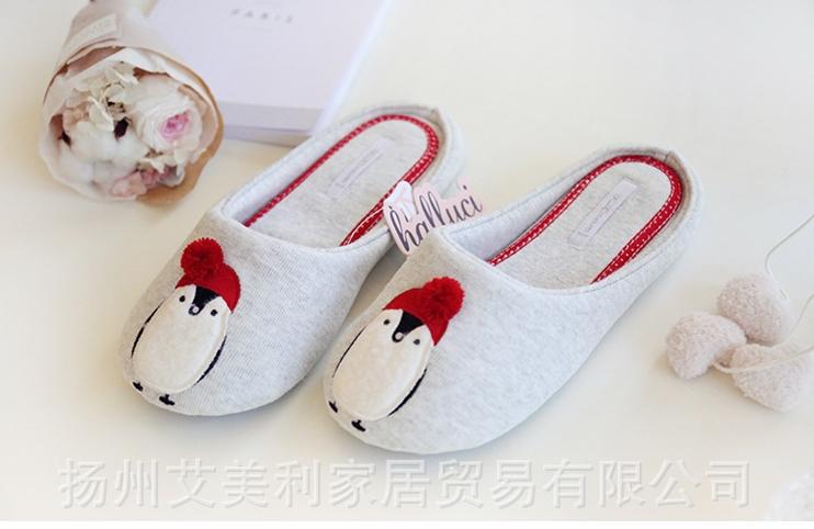 รองเท้า Slipper สำหรับผู้หญิง