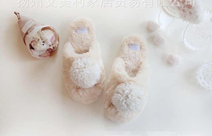 รองเท้าใส่ในบ้าน สไตล์เกาหลี
