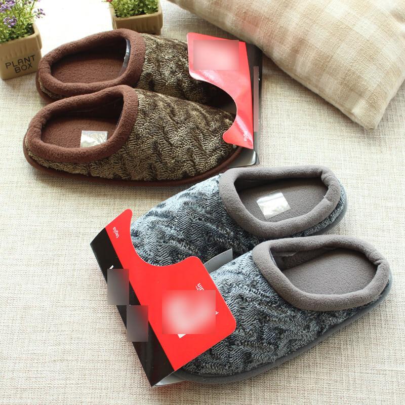 รองเท้าใส่ในบ้านเกาหลี