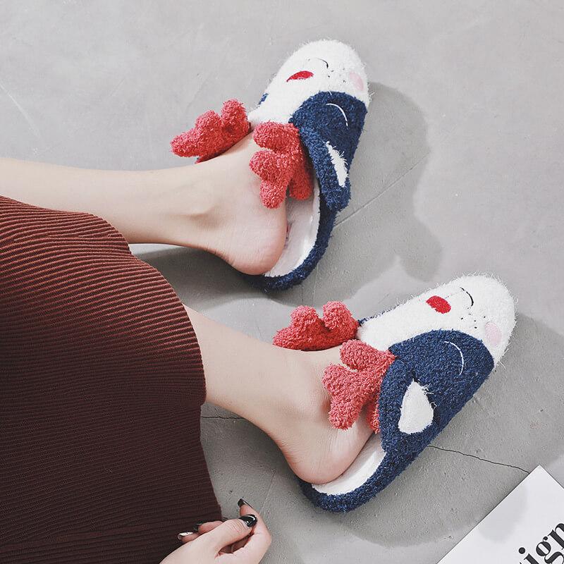 รองเท้า Slipper ใส่ในบ้าน