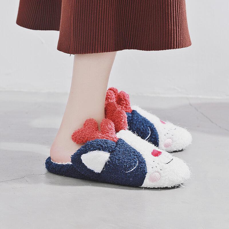 รองเท้าใส่เดินในบ้าน