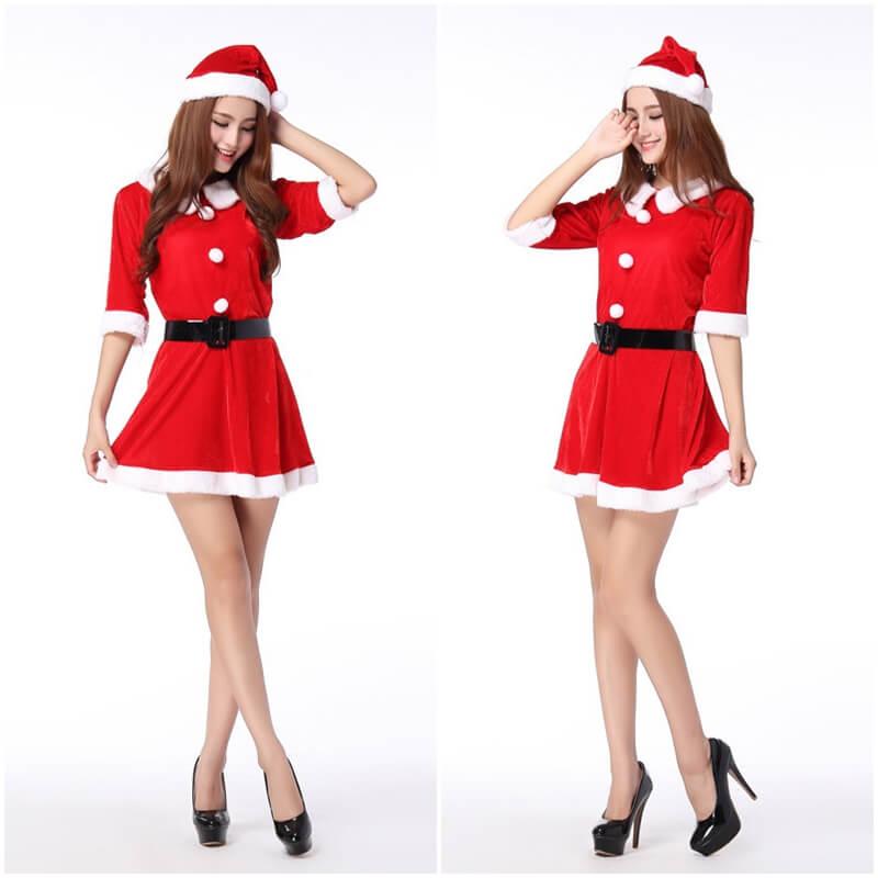 ชุดซานตี้