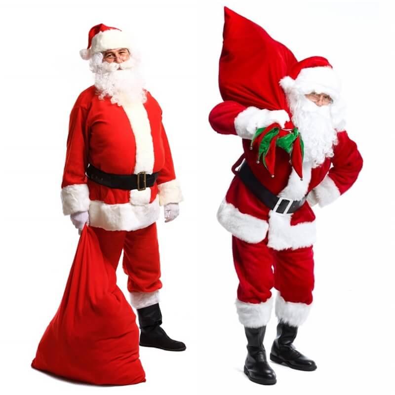 ชุดคริสต์มาส ผู้ใหญ่
