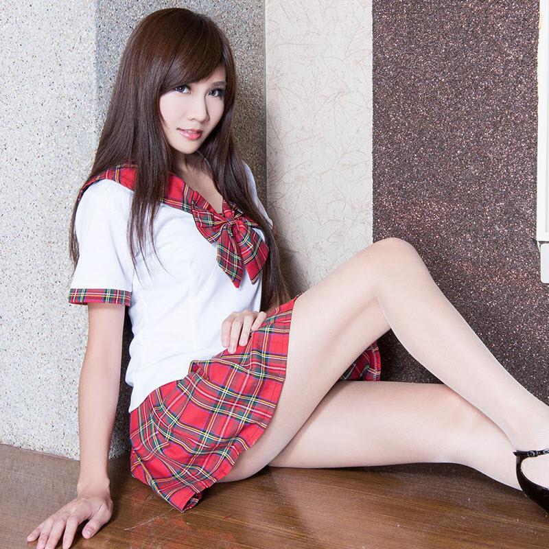 ชุดคอสเพลย์นักเรียนญี่ปุ่น น่ารักโดนใจ