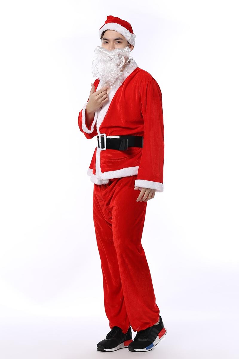 ชุดซานตาครอส ราคาถูก